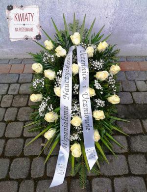 Wiązanka Pogrzebowa klasyczna